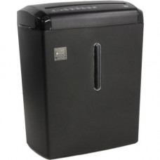 Шредер Fellowes® Powershred® P-28S, DIN P-2, 6 мм, 8 лст, 15 лтр.,
